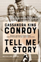 Cassandra King Conroy will be at Midtown Reader on Wednesday to talk about her memoir.  Each ticket includes a copy of the book, and a portion of proceeds will be donated to the Friends of the LeRoy Collins Public Library.