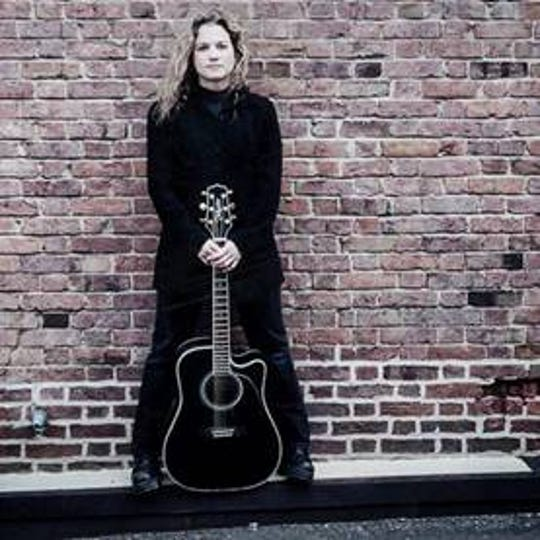 Alice Leon is set to perform at the Light of Day Rockland concert on Jan. 12.