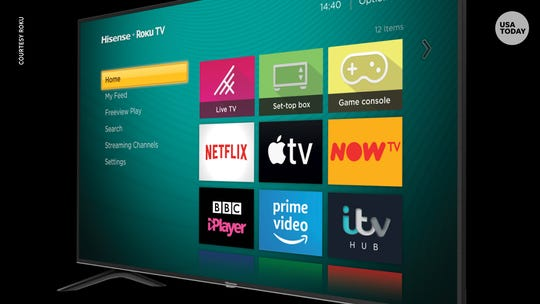 Your smart TV is spying on you. Here are step-by-step instructions to stop it