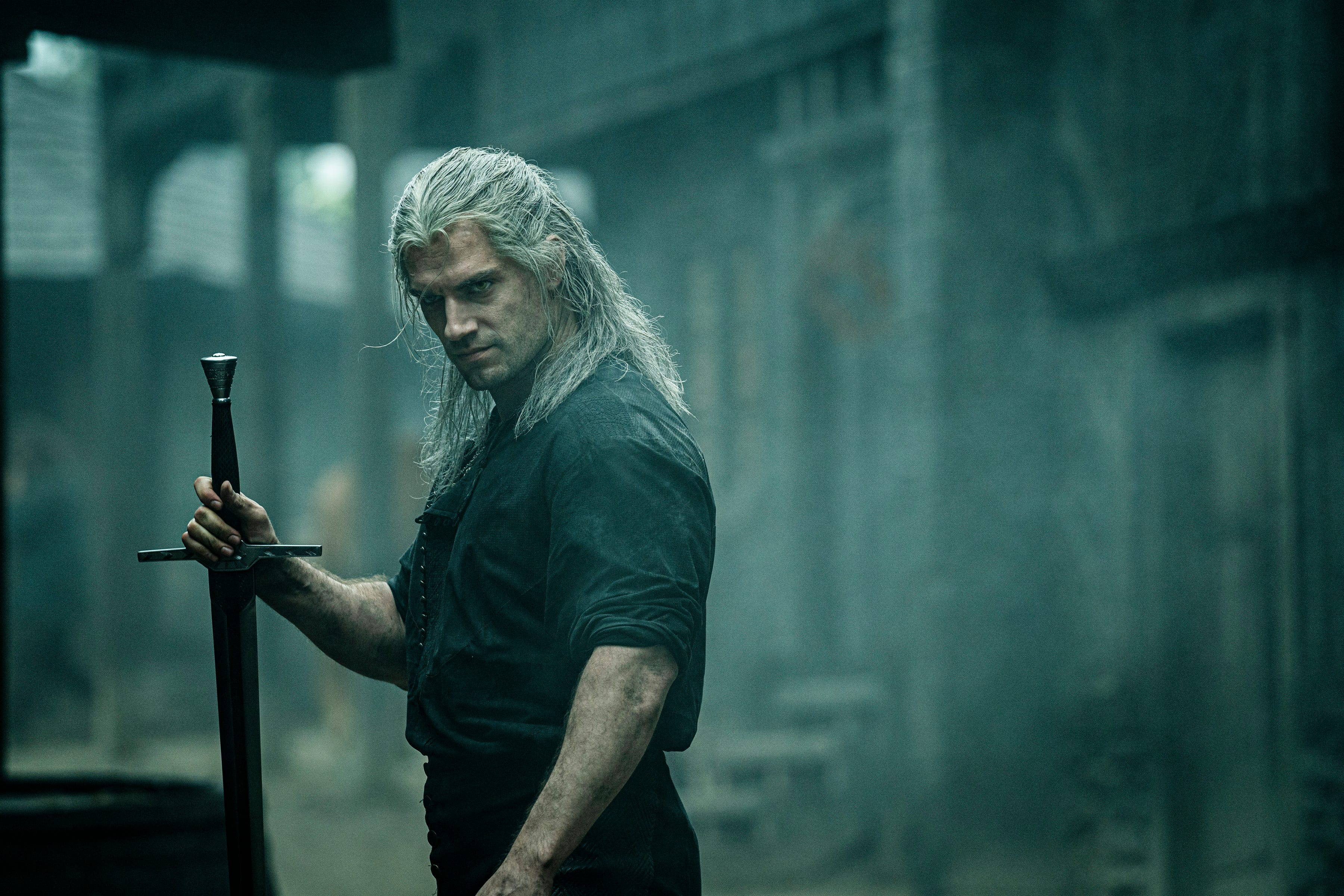The Witcher': Henry Cavill Netflix fantasy is so bad, it's fantastic