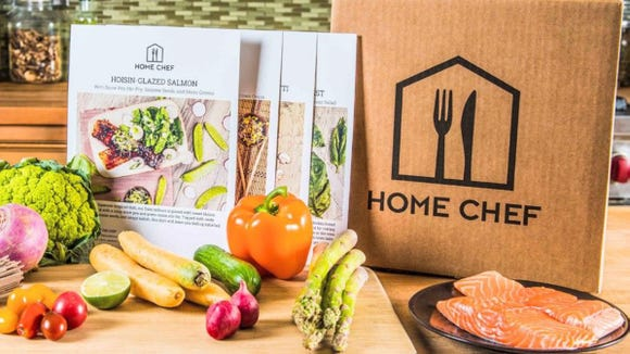 Home Chef is the best meal kit delivery on the market—and now you can save on a subscription.