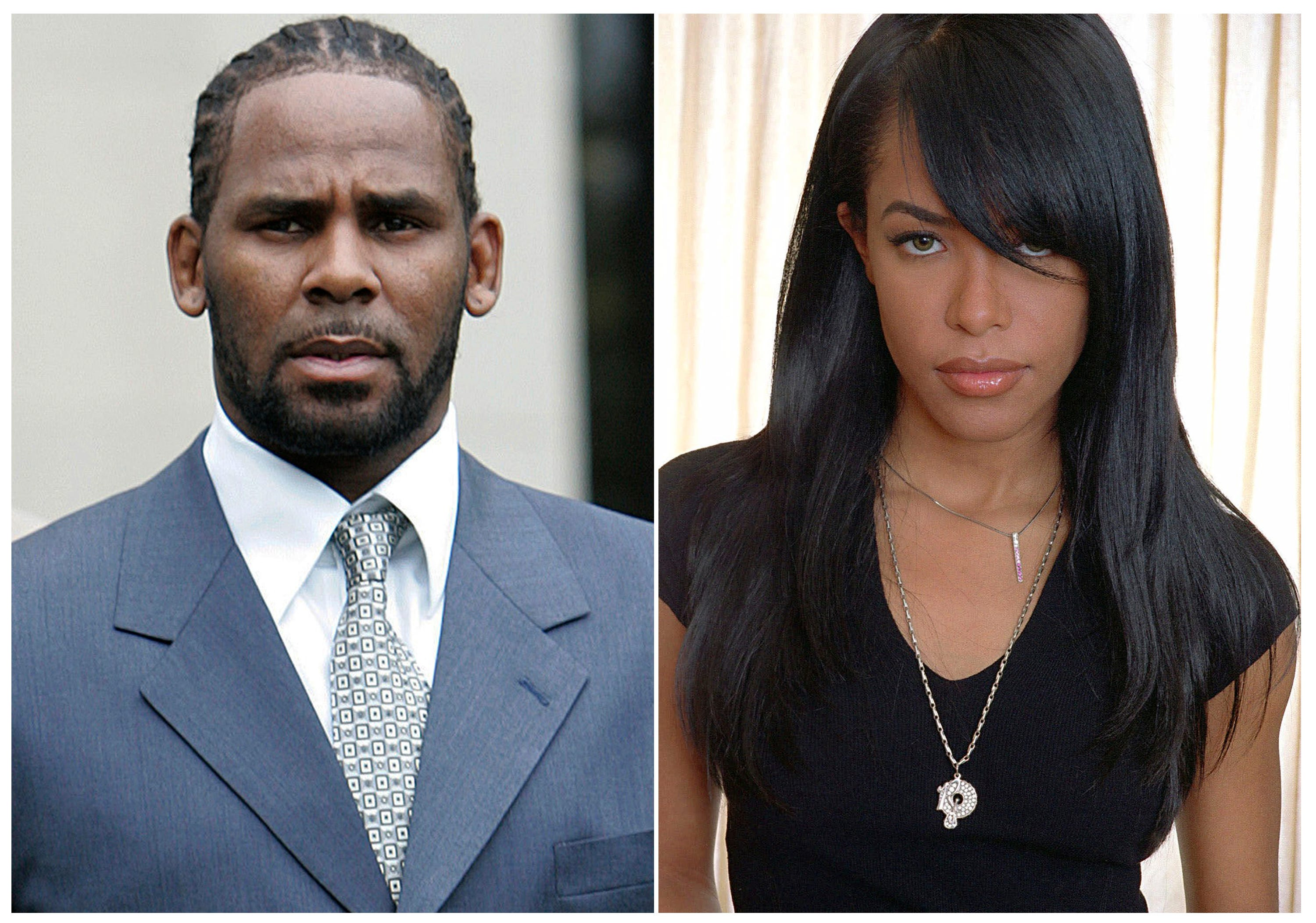 Surviving R. Kelly, Part II : Aaliyah was a  sacrificial lamb  in alleged abuse  cover-up