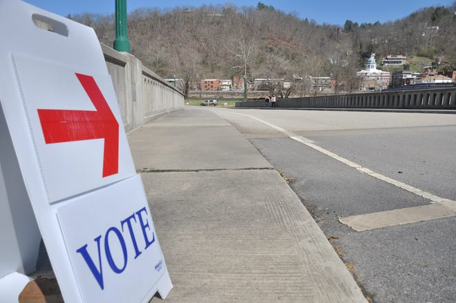 Early voting in 2020 primary races begins Feb. 13. Election Day is March 3.
