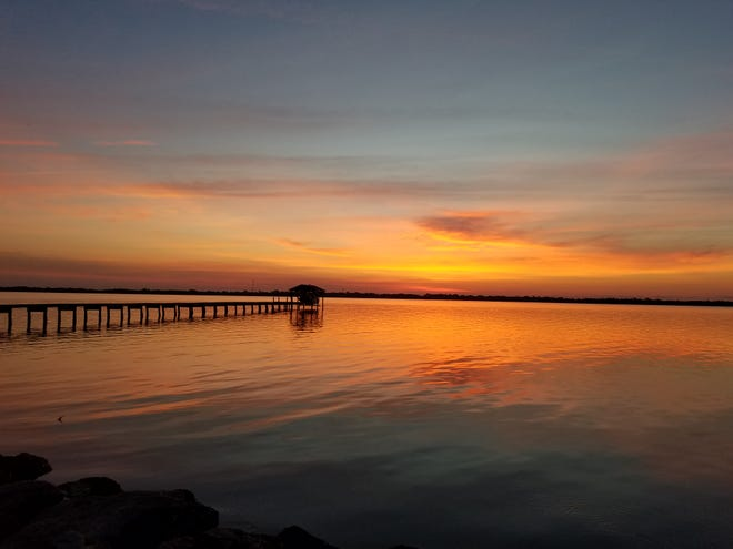 The Indian River Lagoon is one of the things that makes life on the Space Coast great.