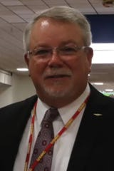 Rob Doss is a retired director of transportation for the Escambia County School District who  has worked for safer walking conditions for students for more than a decade.