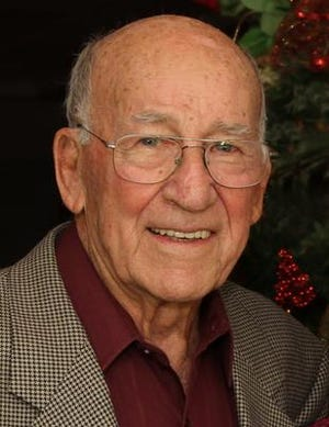 Edward Richard, co-founder of Rockledge-based Richard's paint, has died at age 92.