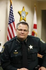 Brevard County Sheriff Wayne Ivey will be among the speakers at Monday's forum.