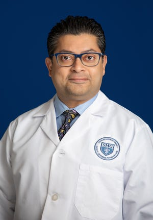 Dr. Mahboob M. Alikhan is a gastroenterologist for Steward Health based at Melbourne Regional Medical Center.