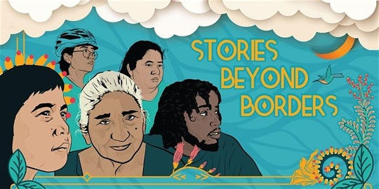 "RAICES Corpus Christi and the San Antonio branch of Justice for Our Neighbors will host ""Stories Beyond Borders,"" a program by the nonprofit Working Films, at 7 p.m. on Jan. 9 at Alamo Drafthouse Corpus Christi. The program includes a documentary screening and discussion about the state of immigration in the U.S."