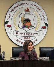 Cherry Hill Mayor Susan Shin Angulo