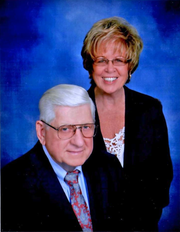Bill and Nnacy Schafrath, a Wooster couple who were married for 64 years, died within five hours of each other on Christmas Eve after each had extended illnesses.