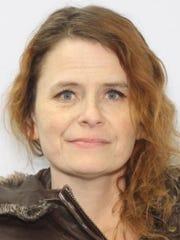 Julia May