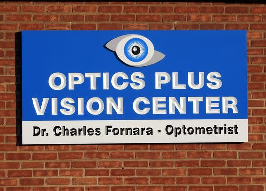 Optics Plus Vision Center under   Dr. Charles Fornara practiced for nearly 20 years in Arizona before moving to Coshocton and acquiring the former practice of Dr. Charles Snide in 2006 Fornara also has Tri-Valley Vision Center in Dresden. He employs five full-time workers and one part-time person between the two places.