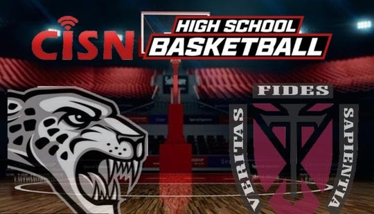 Ankeny Centennial takes on DowlingCatholic on Friday night. The girls tip at 6:15 p.m. and the boys at 7:45 p.m.