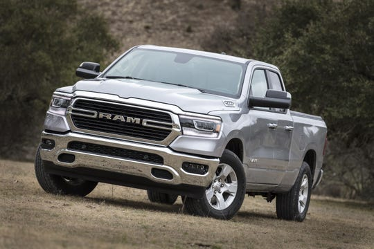 Most Fiat Chrysler plants will skip the usual summer shutdown, including the Sterling Heights facility that produces the Ram 1500 pickup.