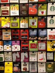 A study by Paytronix found that about 70% of gift cards are cashed in within six months. That still leaves a lot of money out there.
