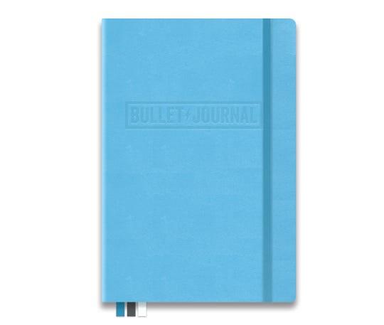 A Bullet Journal