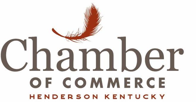 2020 Henderson Chamber of Commerce logo