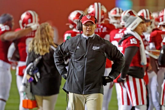 IU coach Tom Allen plans to promote Nick Sheridan to offensive coordinator.
