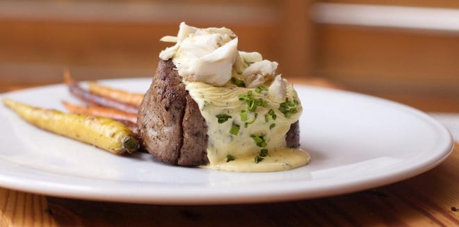Purple Parrot Cafe in Hattiesburg has been serving steaks, seafood and specialty dishes for 32 years. The restaurant was Robert St. John's first foray into the industry when it opened in 1987 on Hardy Street.