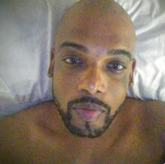 Terrandance Dobbins, 40, was killed at South Mississippi Correctional Institution on Sunday, Dec. 29, 2019.