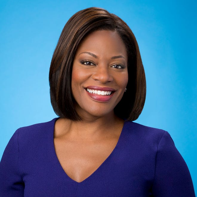 Shannon Sims is adding co-anchoring the 10 p.m. newscast to her duties at WMTJ-TV (Channel 4).