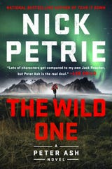 The Wild One. By Nick Petrie.