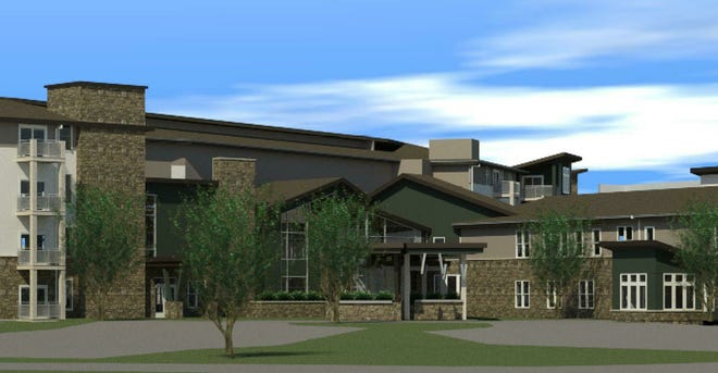 Towner Crest, a senior living development, has opened in Oconomowoc.