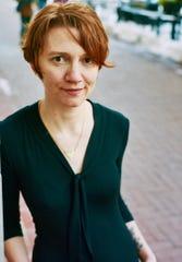 Amie Whittemore, Murfreesboro Cultural Arts 2020 Poet Laureate