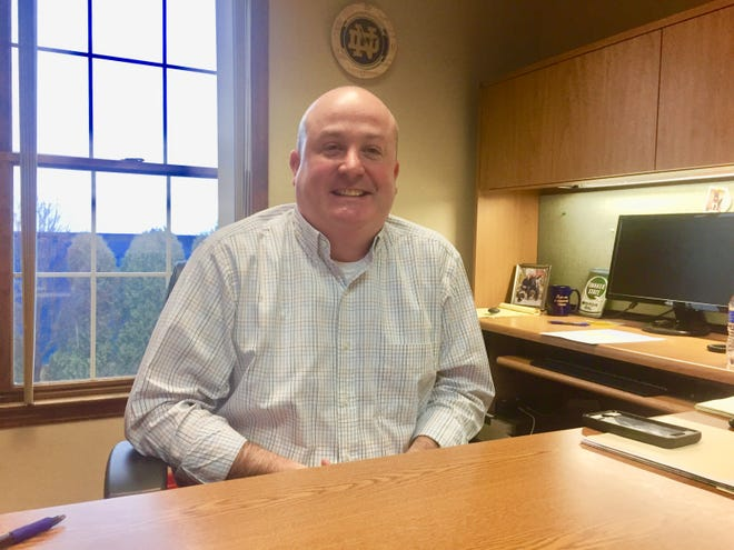 After nearly 12 years in city administration, BJ King is leaving Pataskala to become city administrator of Groveport.
