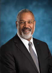 Martin Philbert, provost at the University of Michigan.