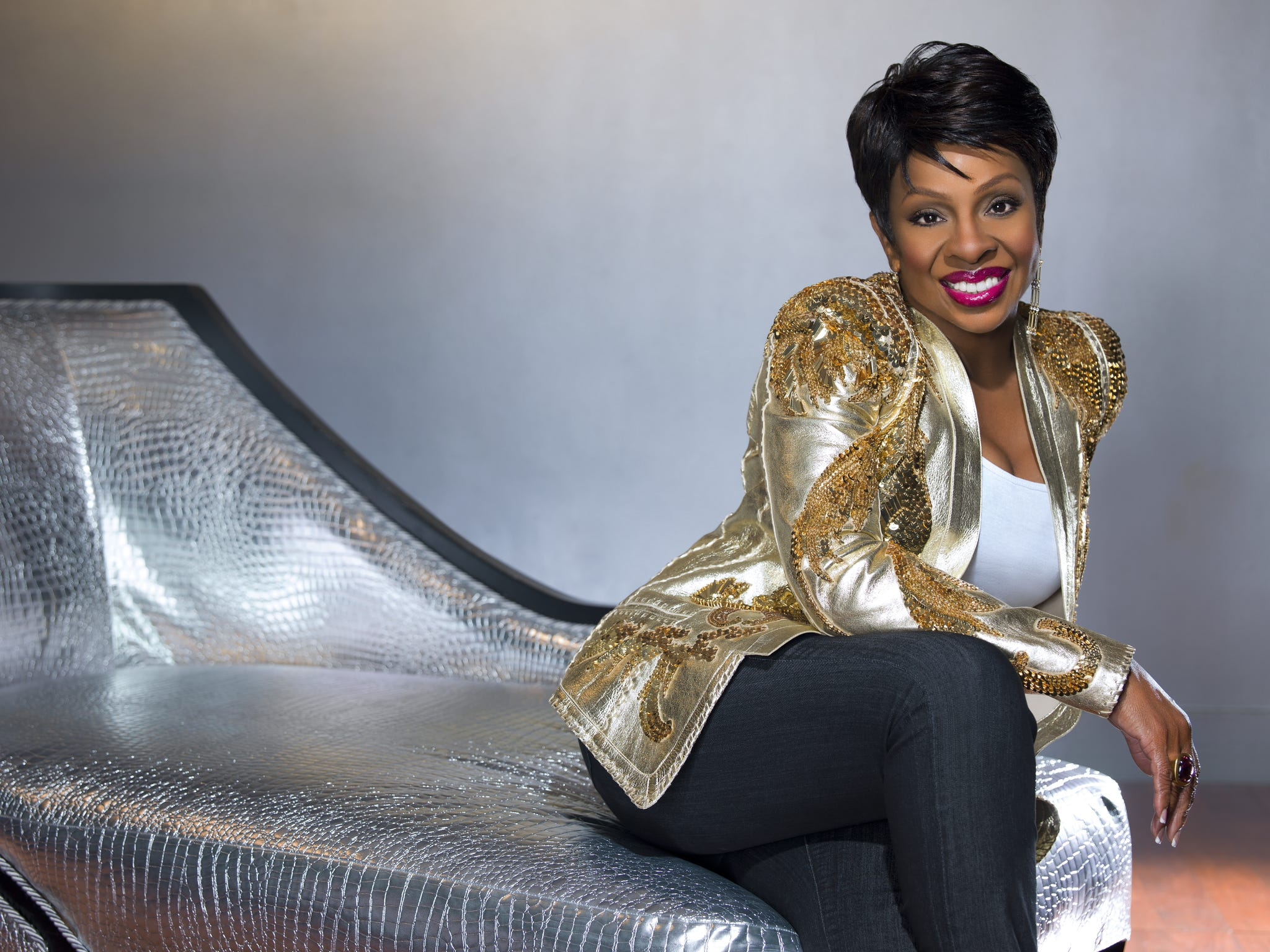 New date is set for Gladys Knight s concert at Hoyt Sherman Place