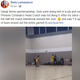The Arizona Interscholastic Association confirmed it is aware of an incident involving a Phoenix Christian Preparatory School coach shoving a player from Fort Thomas High School during a Thursday evening girls basketball game.