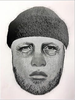 Glendale police release image of a man who is being sought in a New Year's Day fatal shooting near a bus stop on 59th Avenue and Bethany Home Road.