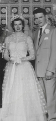 Robert and Janet Perry were married in 1953. The Croswell area couple died the same day Jan. 1, 2020.