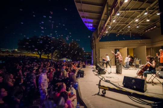 Pearl Fest 2020 is on Jan. 11 atthe Angelo Civic Theatre featuring Austin-based artists.