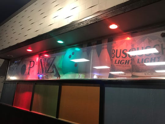 Leagues and the Dell Rapids high school club team has kept Pinz hopping since it opened in October.