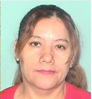 SPPD is asking for the public's assistance in locating Margarita Paz.  Paz is a fifty-one-year-old Hispanic female, four-feet-five-inches tall, weighing 142 pounds, with brown hair that is dyed blonde, and brown eyes.