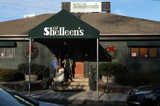 Kid Shelleen's in Wilmington was voted one of the state's top wing spots by Delaware Online/News Journal readers.