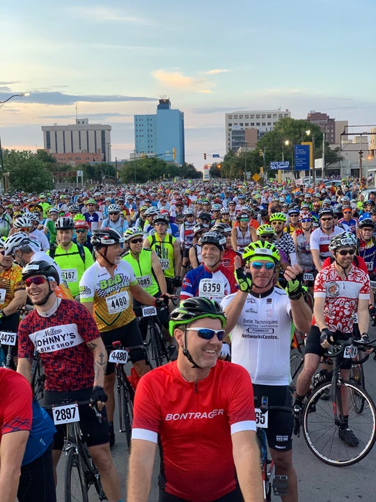 Registration for the 2020 Hotter'N Hell Hundred weekend events successfully opened at midnight Jan. 1 to a high demand from road cyclists, mountain bikers, trail runners and gravel grind cyclists.
