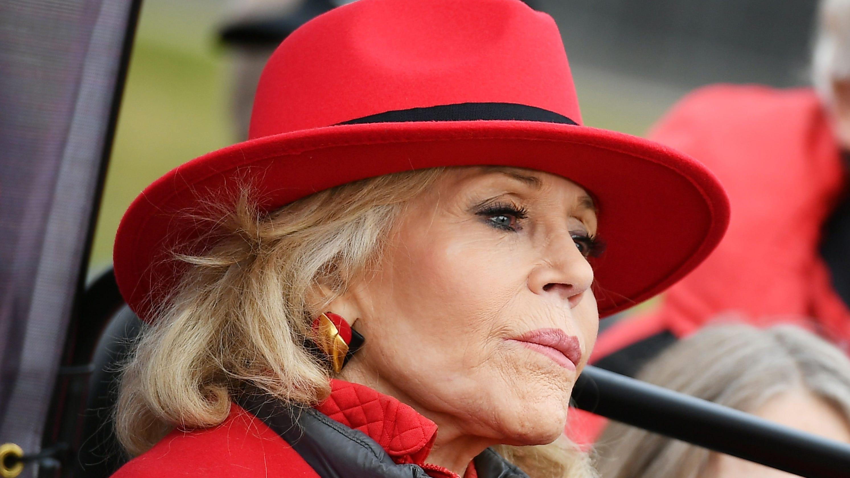 Ohio Sec. of State Frank LaRose urges Kent State to cancel Jane Fonda talk