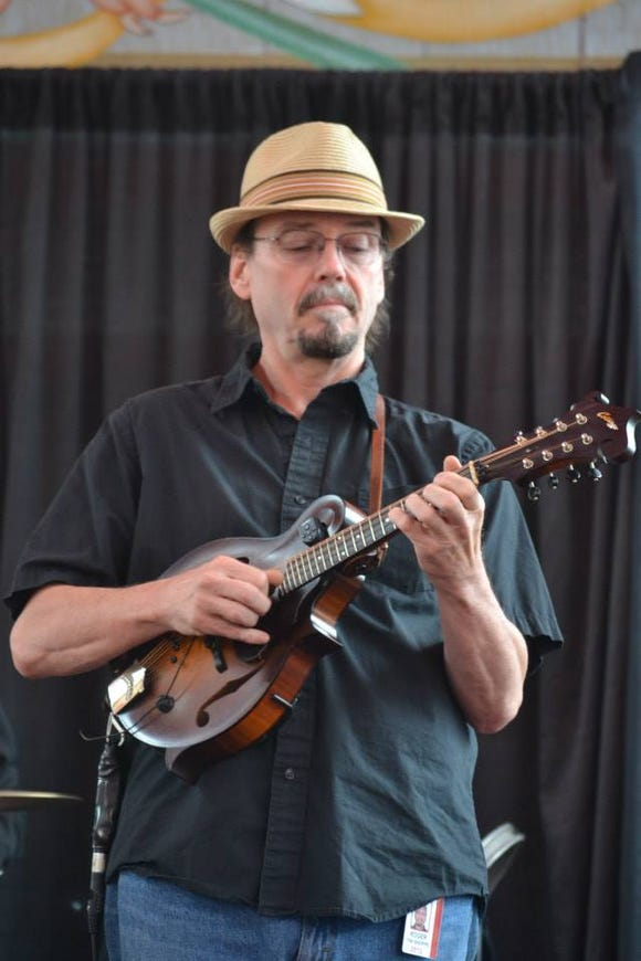 "Multi-instrumentalist Roger Ferguson fronts a ""Ferguson & Co."" evening of music Jan. 15 at Westside Pizza in Kingston. ""Ferguson & Co."" is set for first -and-third-Wednesdays renewals at Westside."