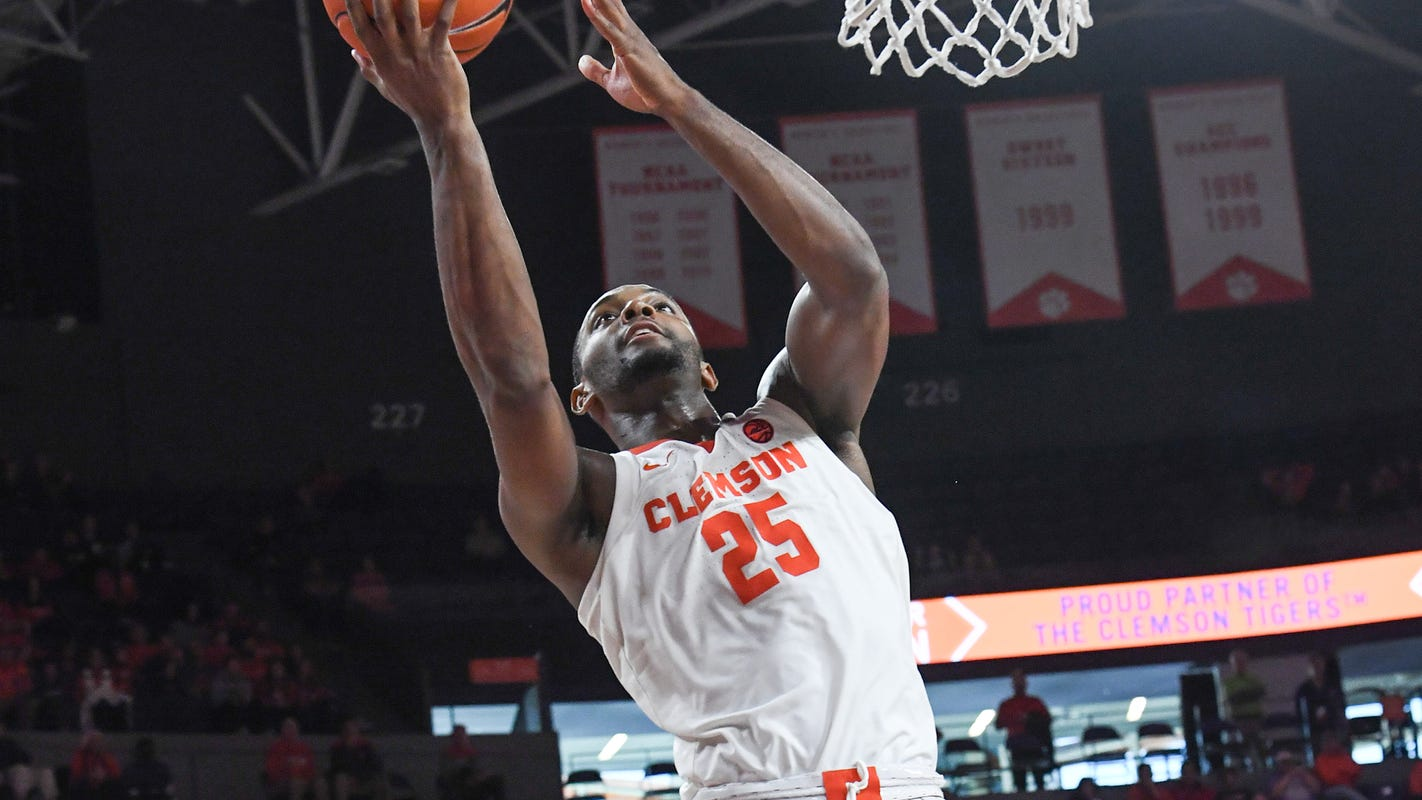 5 reasons why Clemson basketball is in the midst of a winning streak