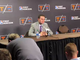 LSU coach Will Wade recaps win over Tennessee, praises Santiago Vescovi