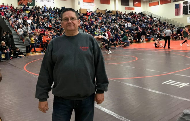 Under Steve Warner's direction, the J.C. Gorman Invitational has more than doubled in growth over the last few years. He deflects credit to area coaches and programs for their support and a great staff that includes co-directors Jim Grubbs and Jeff Schwall and a huge group of volunteers.