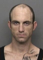 Justin Dean Demello Date of birth: Aug. 20, 1988 Vitals: 5 feet, 8 inches; 160 lbs.; brown hair/blue eyes Charge: Burglary/violation of probation