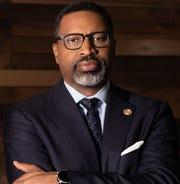Derrick Johnson, national NAACP president