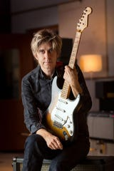 "Eric Johnson brings his ""Classics: Present and Past"" tour to Bremerton Jan. 10."