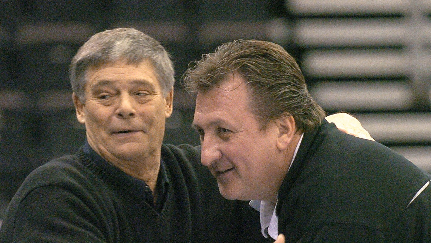 Bob Huggins: Chuck Machock was 'who I called when I needed an answer'
