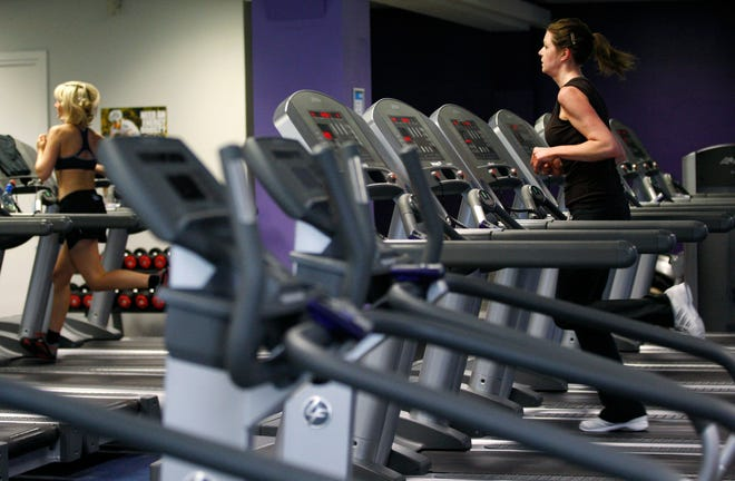 The most common New Years Resolutions revolve around exercising and losing wieght.